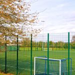 hire 3g football pitch