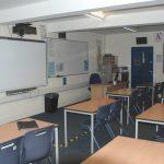 tactics room